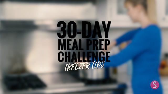 How and When to Use the Freezer for Meal Prep