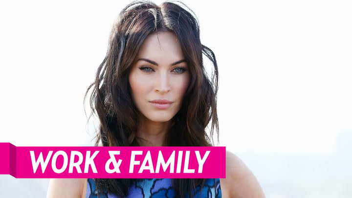 Megan Fox Posts Rare Photo With Brian Austin Green and 3 Kids at Disneyland: 'The Most Fun'