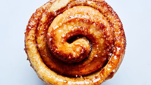 How To Make The Best Morning Buns