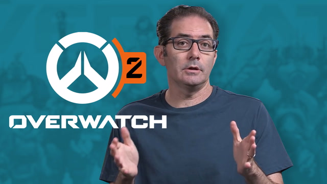 Overwatch 2 director has a lot to say about the negative fan reactions