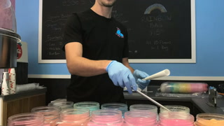 Jesse's Candy Clouds opens for business