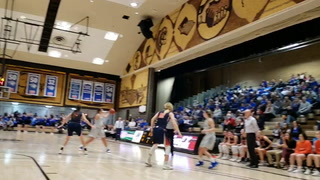 DWU women knock off Midland 98-78