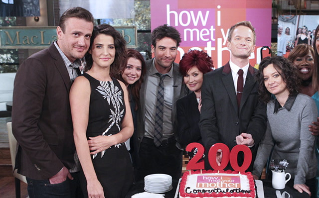 A Third How I Met Your Mother Spinoff is in the Works at FOX