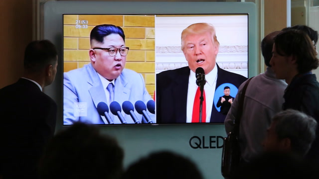 Will North Korea suspend nuclear tests? Lawmakers are dubious.
