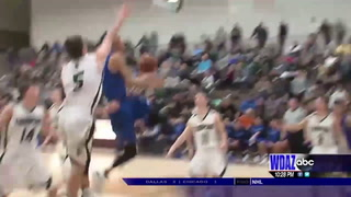 Local athletes earn All-State honors in N.D. Class B boys basketball