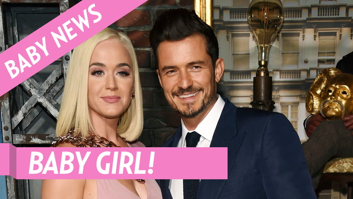 Why Katy Perry and Orlando Bloom Are Not 'Focused' on Wedding Planning
