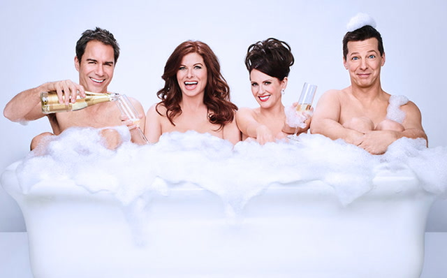 NBC's Revival of Will & Grace Has Already Been Renewed Ahead of Season 1 Premiere