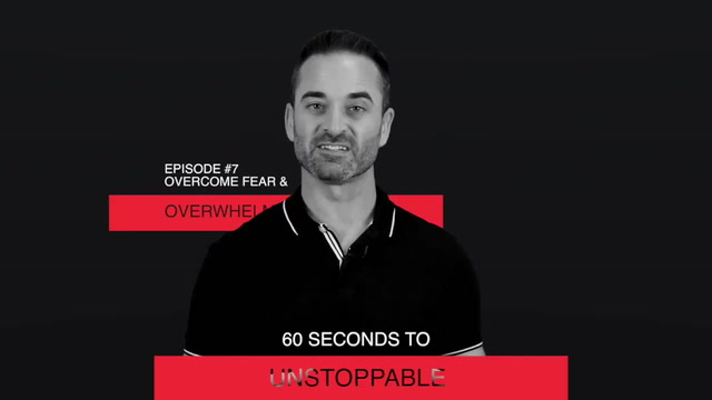 How to Overcome Fear & Overwhelm