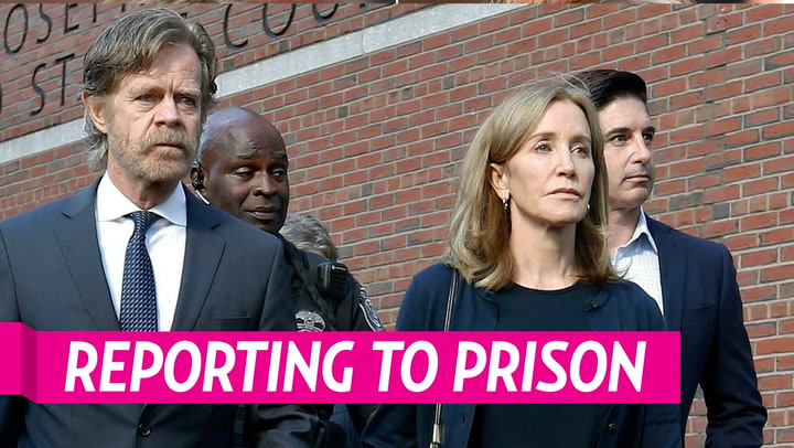Felicity Huffman's Former 'Desperate Housewives' Costar Alfre Woodard Will 'Always Support Her' Despite Prison Sentence