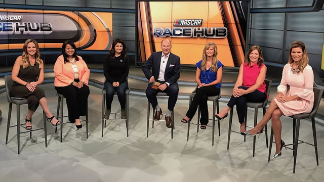 Women in Wheels: The biggest challenges of being a woman in NASCAR