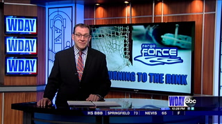 Former Force players revel in return to Scheels Arena