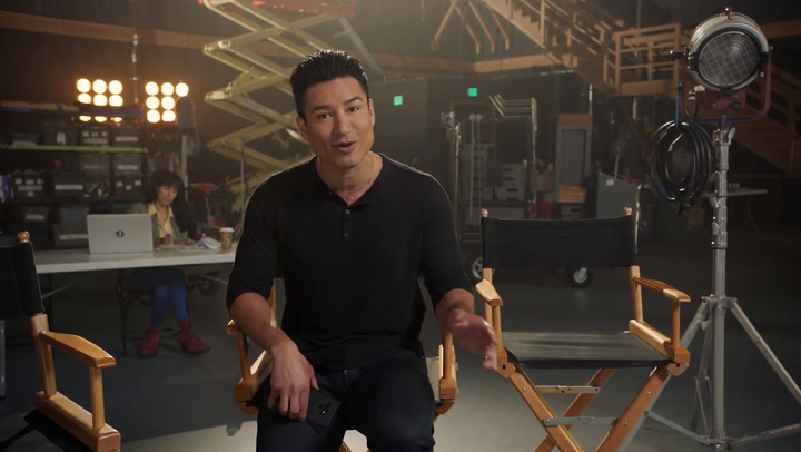 Join Mario Lopez at Bayside High in New Mobile Game, 'Series: Your Story Universe': Watch the Trailer