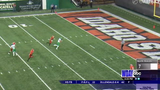 UND wins 6th straight, 28-21 over Idaho State