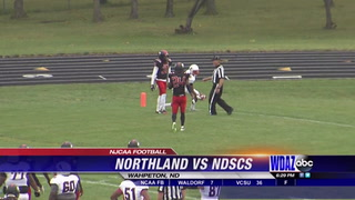 NDSCS stays undefeated with win over Northland