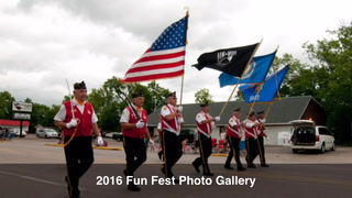 NR News 2016 Fun Fest photos