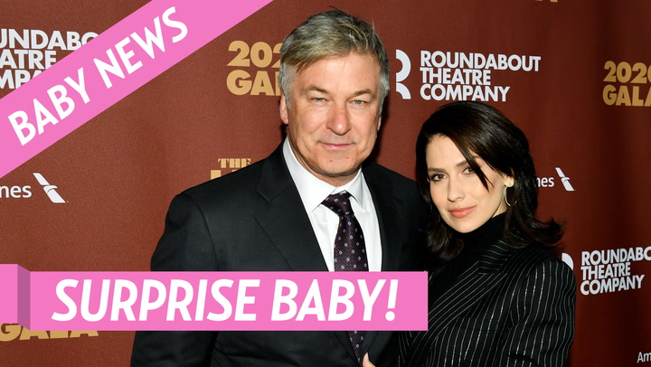 Alec Baldwin Tells Haters to 'Shut the F–k Up' After 7th Child's Surprise Arrival