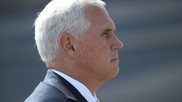 3 takeaways from the New Yorker profile of Pence