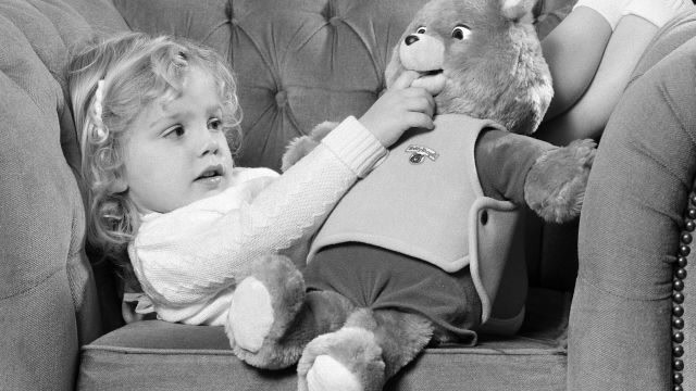 The Most Popular Toys Through the Years