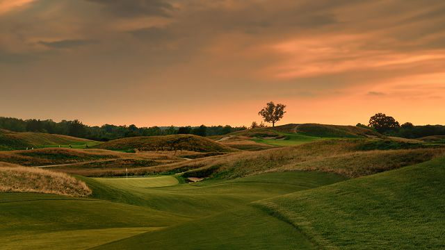 7 things you need to know about Erin Hills