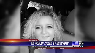 ND women dead: husband charged with first-degree murder