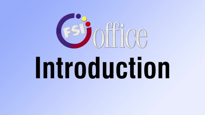 Introduction | shop.FSIoffice.com