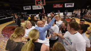 DWU women defeat Concordia for National Championship