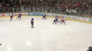 Game highlights: Duluth East vs. CEC boys hockey