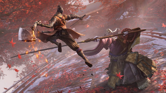 Sekiro: Shadows Die Twice Collector's Edition Unboxing