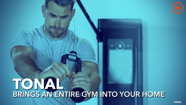 Tonal Intelligent Fitness System