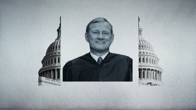 Opinion | The chief justice presides over impeachment, but don't expect a lot from him