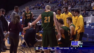 Fort Waynes comes from behind to beat NDSU
