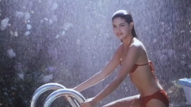 The 8 Most Iconic Bikini Moments of All Time