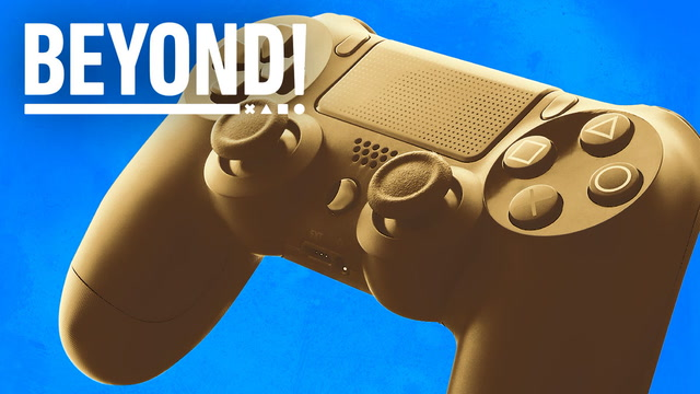 Breaking Down PS5 Controller's Possible Design Details - Beyond Episode 618