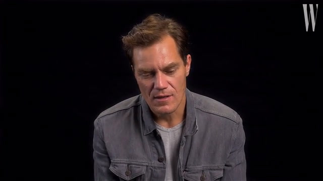 Michael Shannon Was Genuinely Surprised at His 30th Birthday Party