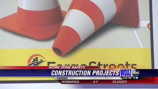 Fargo city officials talk road construction and how to stay updated