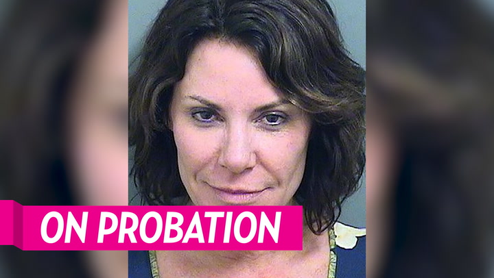 Luann de Lesseps Completes Probation After Relapse: 'I'm Humbled and Grateful for This Life Lesson'