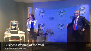 New Richmond Business Woman of the Year