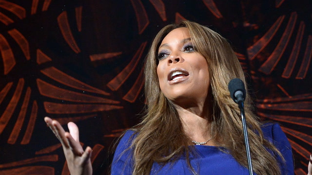 3 times Wendy Williams made headlines