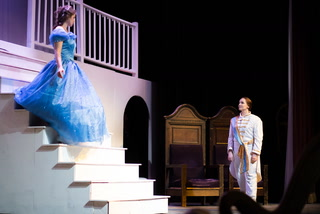 UND bringing Cinderella story to Empire Arts Center