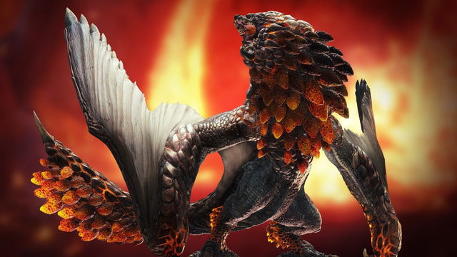 Monster Hunter World - Bazelgeuse, Bazelgeuse, Bazelgeuse - Monster of the Week #7