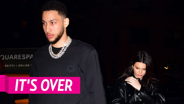 Kendall Jenner Is 'Enjoying the Single Life' After Ben Simmons Split