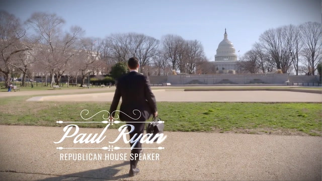 House Majority PAC: 'Fancy Paul Ryan' | Campaign 2018