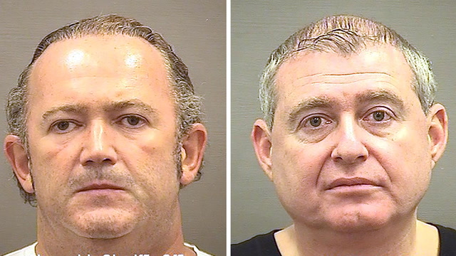 U.S. attorney says Giuliani's associates arrested while attempting to leave the county