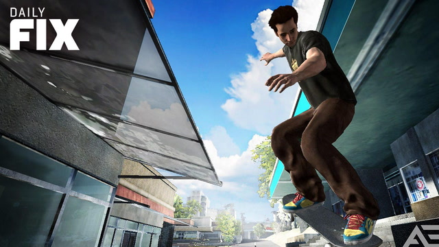 The Truth About EA's Skate Trademark - IGN Daily Fix