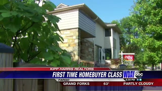 Local realtors help ease anxiety for first time home buyers