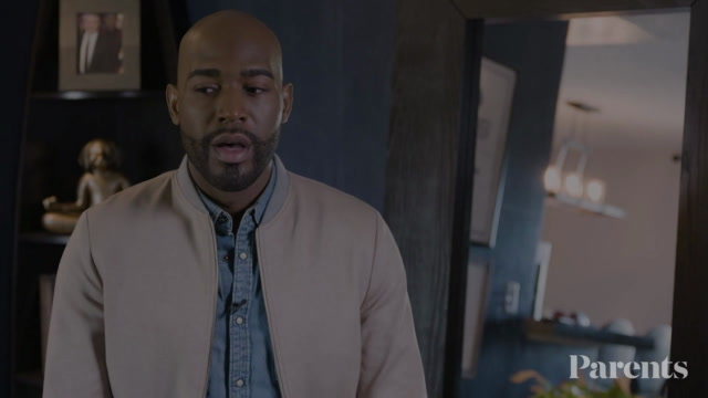 Exclusive: 'Queer Eye' Star Karamo Brown Tells His Unique Parenting Story
