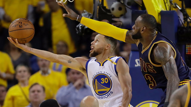The Cavs and the Warriors have NBA Finals history. Here's what to expect this year.