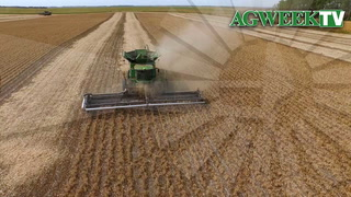 AgweekTV: Economic outlook
