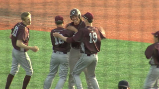 HS BSBL: Sacred Heart extends winning streak, Central & D-G-F win in walk-off fashion
