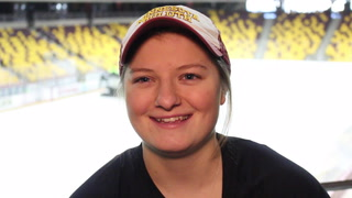 UMD women's hockey seniors share favorite memories